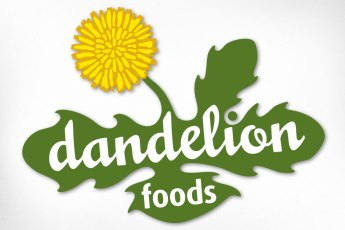 """Dandelion Foods is a full service health food store in Almonte, Ontario, with local, organic, and alternative foods for specialty diets; as well as a community resource promoting nutritional awareness and local sustainability in the region. The keywords supplied for the brand development were """"relaxed, whimsical, knowledgeable, and unconventional"""", with mandatory imagery of a dandelion. Please see print and web sections for further collateral."""