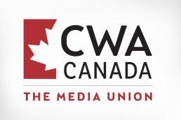 Ottawa Logo Design – CWA Canada Maple Leaf