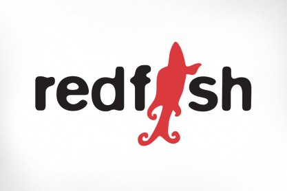 RedFish, sadly, is a now defunct restaurant in Toronto specializing in sustainable seafood. Client requested a design that reflected the playful quality inherent in the name, recalling as it does the children's book by Dr. Seuss, while retaining a contemporary character in keeping with the sophisticated menu and fashionable locale. Please see print section for further collateral.