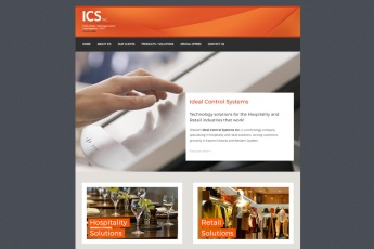 Ottawa Web Design – Point of Sale for Restaurants Site