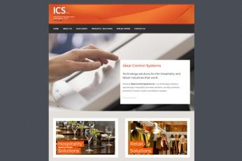 Ottawa Web Design – Point of Sale for Restaurants Site