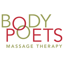 Ottawa Graphic Design - Body Poets