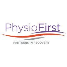 Ottawa Graphic Design - PhysioFirst Logo