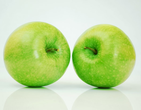 Ottawa Graphic Design - Apples