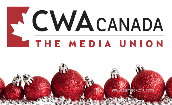 Ottawa Graphic Design - New CWA Logo
