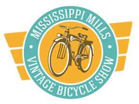 Ottawa Logo Designer - Vintage Bicycle Show