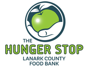 Ottawa Logo Designer - Lanark County Food Bank