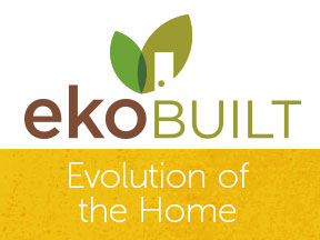Ottawa Graphic Design - EkoBuilt
