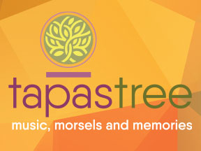 Ottawa Graphic Design - Tapastree Fundraiser