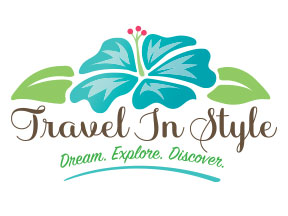 Ottawa Graphic Design - Travel In Style