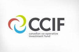 Ottawa Logo Design – CCIF Cooperative Investment Fund Logo
