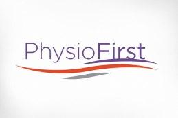 Ottawa Logo Design – PhysioFirst Physiotherapist