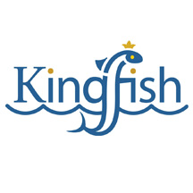Ottawa Logo Design - Kingfish Pumping & Septic