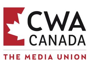 Ottawa Graphic Designer - CWA Logo