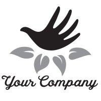 Readymade Logos for Sale - Bird Logo