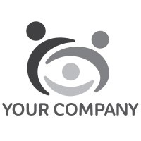 Readymade Logos for Sale - Care Bear