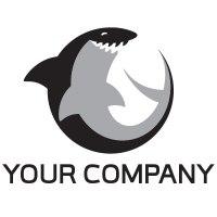 Readymade Logos for Sale - Shark Logo