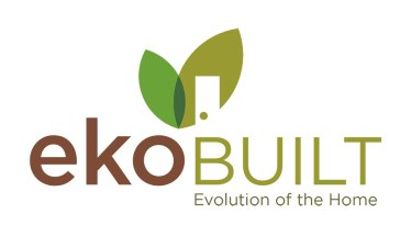 EkoBuilt builds super energy efficient house plans and material kits, and specializes in building to the Passive House standard. The brand effectively conveys the sense of a natural product that is holistically sustainable, contemporary, leading edge, comfortable, and healthy. Tagline was also developed by Sumack Loft. Please see print and web sections for further collateral.