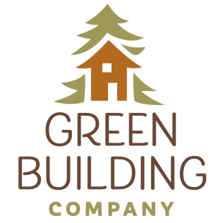 $300: Here is an intriguing logo which will serve well for log home builders or any construction company specializing in green and environmental services.
