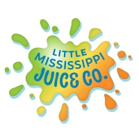 Brand Tone of Voice - Little Mississippi Juice Co. Logo