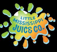 Little Mississippi Juice Company Logo
