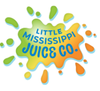 Little Mississippi Juice Company Logo