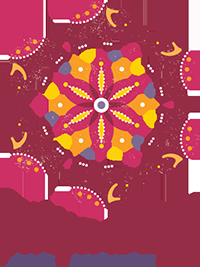 Surya Daya Yoga & Wellness Logo