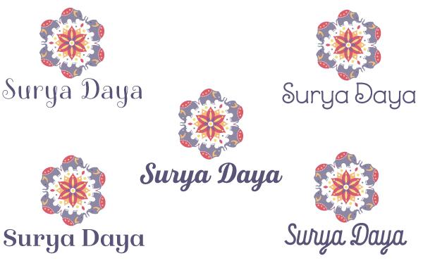 Logo Design - Typeface Exploration