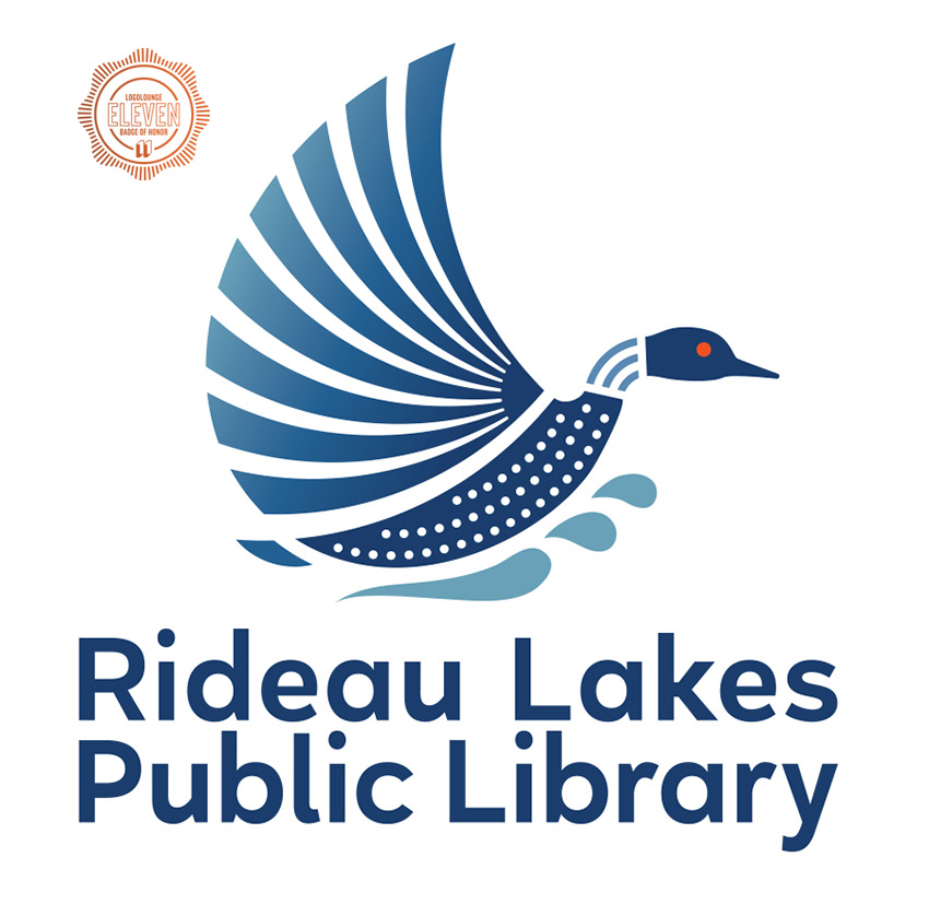 Logo for Rideau Lakes Public Library