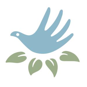 Bird in Bush Logo