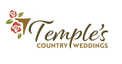 Temple's Country Weddings is located deep in the Ottawa Valley with an authentic timber frame restaurant and stunning grounds. We created a gorgeous new logo for these discerning clients, one which reflects both the traditional nature of their business as well as some of the not-so-traditional clientele.Website also designed at Sumack Loft: https://templescountryweddings.ca