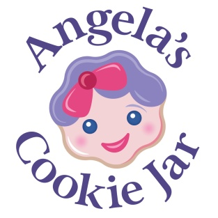 "Angela's Cookie Jar operates out of Smiths Falls making high quality, bespoke cookies for all occasions. The owner desired a new logo that reflects the love, creativity and dedication to detail she brings to her work. The new design communicates these elements while referring back to her tagline ""Unwrap A Smile"". Website also designed at Sumack Loft: https://angelascookiejar.com"