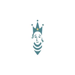 Logo of Queen Beekeeper