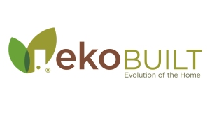 Company logo for EkoBuilt